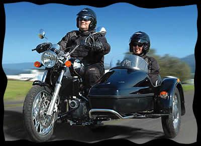 Velorex UK 563 Sport Sidecar